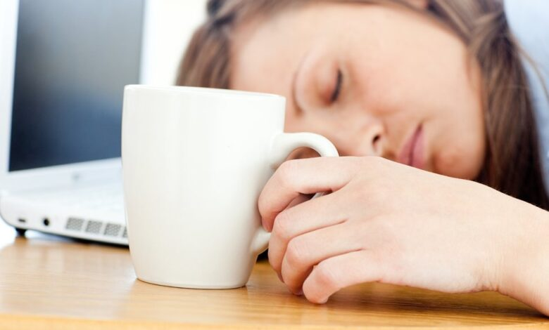 Photo of Spomladanska utrujenost